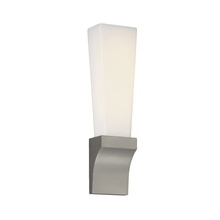 WAC US WS-41618-SN - EMPIRE 18IN WALL SCONCE 3000K