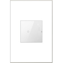 Legrand ADTH4FBL3PW4 - Touch Dimmer, 0-10V