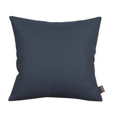 "Howard Elliott 1-230F - Howard Elliott Sterling Indigo 16"" x 16"" Pillow - Down Insert"