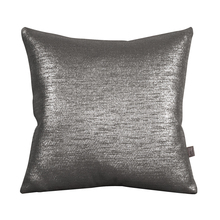"Howard Elliott 1-236F - Howard Elliott Glam Zinc 16"" x 16"" Pillow - Down Insert"