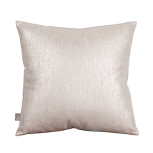 "Howard Elliott 1-239F - Howard Elliott Glam Sand 16"" x 16"" Pillow - Down Insert"