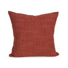 "Howard Elliott 1-885F - Howard Elliott Coco Coral 16"" x 16"" Pillow - Down Insert"