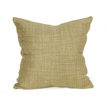 "Howard Elliott 1-887F - Howard Elliott Coco Peridot 16"" x 16"" Pillow - Down Insert"