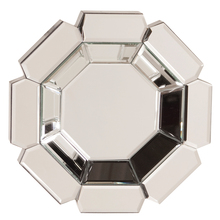 Howard Elliott 11116 - Howard Elliott Charisma Octagonal Mirror