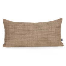 Howard Elliott 4-888F - Howard Elliott Coco Stone Kidney Pillow - Down Insert