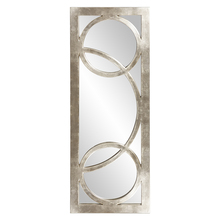 Howard Elliott 51261 - Howard Elliott Dynasty Silver Mirror