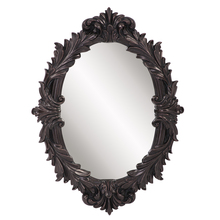 Howard Elliott 52027 - Howard Elliott Diana Oil Rubbed Bronze Mirror