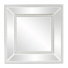 Howard Elliott 99173 - Howard Elliott Bijou Square Mirror