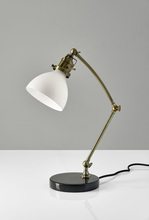 Adesso 3467-21 - Spencer Desk Lamp