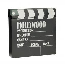 Sterling Industries 84-0257 - Movie Clapper Keeper