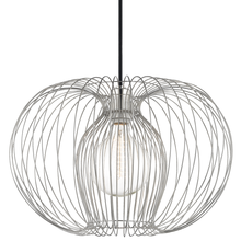 Hudson Valley H181701L-PN - 1 Light Large Pendant