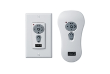 Monte Carlo CT150 - Reversible Wall - Hand-held Remote Transmitter